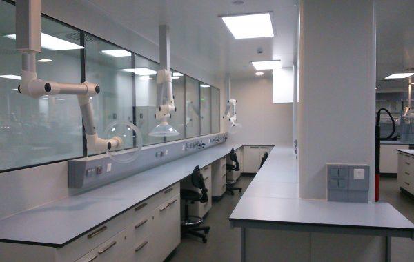 ampliacion laboratorios 8