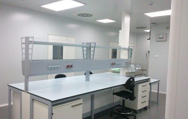 ampliacion de laboratorios 1
