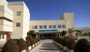 hospital automatización