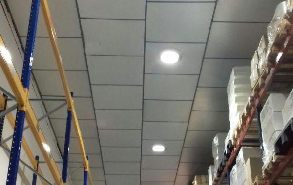 Redistribución lumínica 2