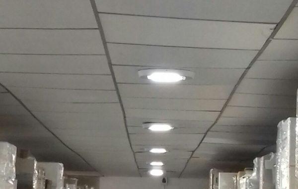 Redistribución lumínica 3