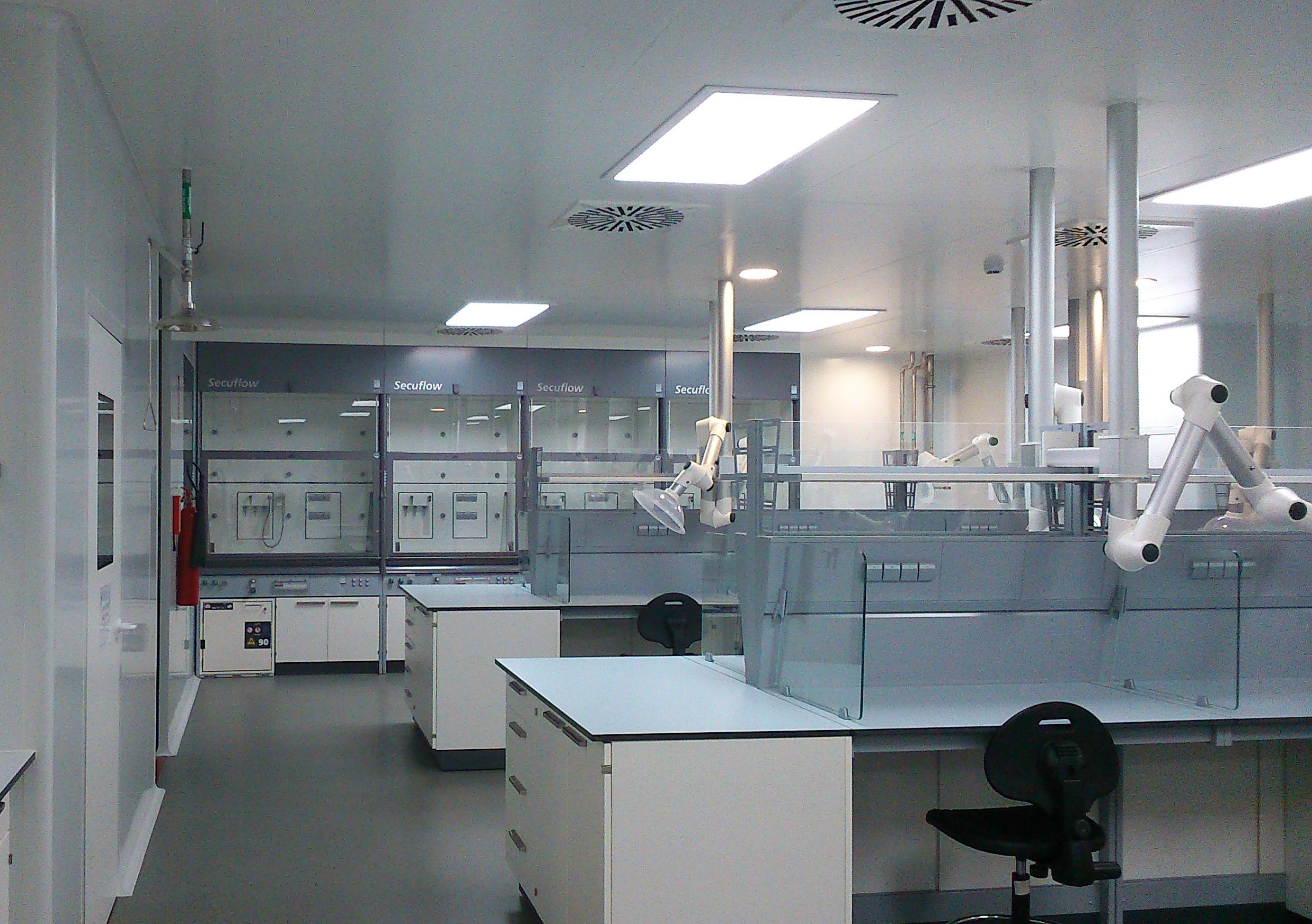 ampliacion laboratorios 9