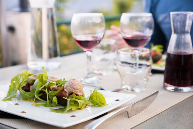 C mo hacer de mi restaurante un lugar sostenible for Como crear un restaurante
