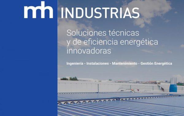 Diptico mh industrias