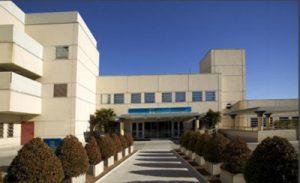 Instalación hospitalaria para la automatización de calderas