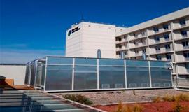 Proyecto ESE sustitución de sala de calderas por Estación autónoma de generación de calor