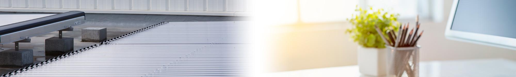 Sistemas de Climatización inteligente e Higienización del aire